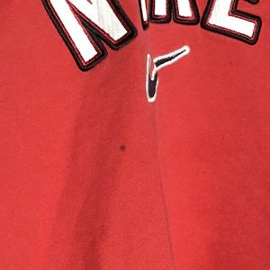Nike Shirts & Tops - Boys Nike Hoodie